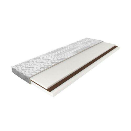 Szundi Öko kókusz-hideghab matrac 160x200 cm.
