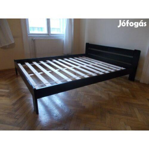 Szundi Relax ágy, wenge szín, 160X200-as.