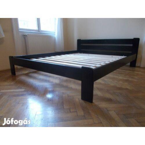 Szundi Relax ágy, wenge szín, 140X200-as.