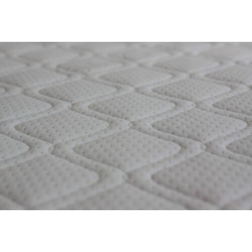 Szundi Silver, ezüstszálas matrac 180x200 cm.
