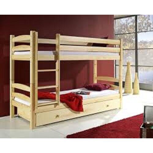 Szundi emeletes ágy.